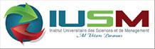 Logo IUSM Cameroun