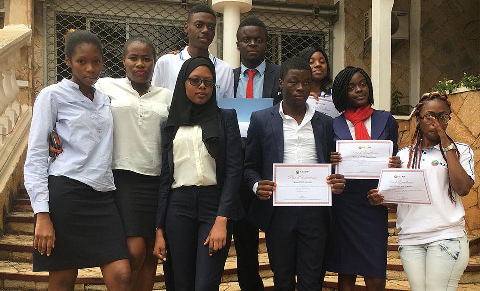 Journée d'orientation et bourses d'excellence à l'IUSM